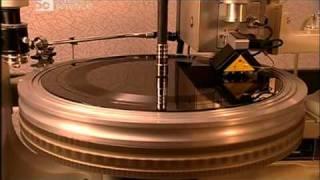 Современное производство Виниловых пластинок(Современное производство Виниловых пластинок., 2010-10-18T21:50:42.000Z)