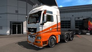 [LIVE] ETS2 Online - Đi bão nhẹ mừng VN thắng Philippines | ND Gaming