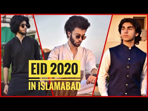 EID 2020 Style Mein | Islamabad