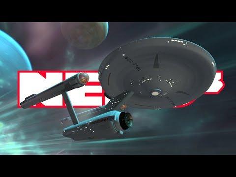Nerd³ Plays Star Trek VR: The Next Jay-neration