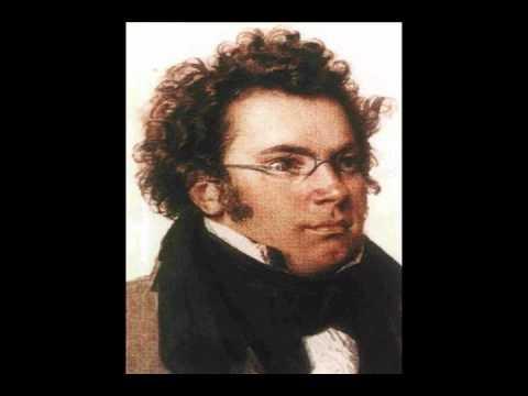 Schubert -- Six Moments Musicaux, Op. 94, D. 780 -- Balint Vazsonyi -- c1973