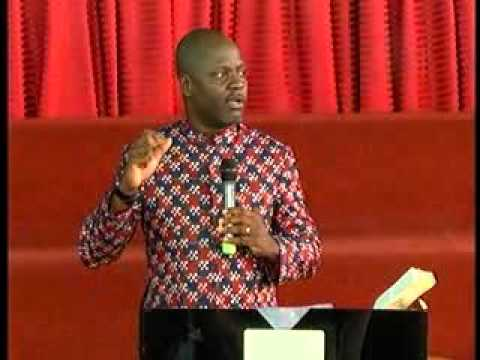 predication pasteur roland dalo