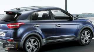 Hyundai Sub Rs 10L SUV Creta to Take on Duster