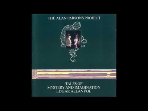 The Alan Parsons Project | Tales of Mystery and Imagination | A Dream Within a Dream