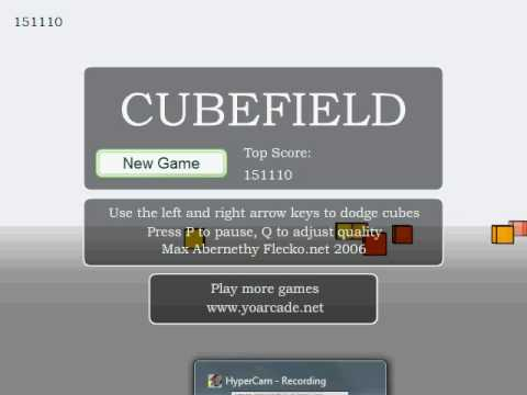Cubefield Cheats Youtube