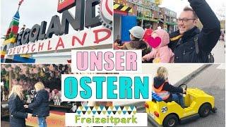 Familien Wochenende im Legoland | Leona macht ihren Führerschein | Isabeau