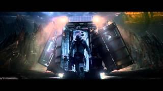 Фантастическая четверка - Трейлер №3 (дублированный) 1080p