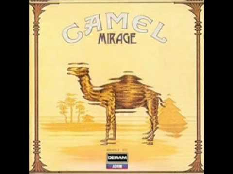 Camel - Mystic Queen (Live at The Marquee Club)