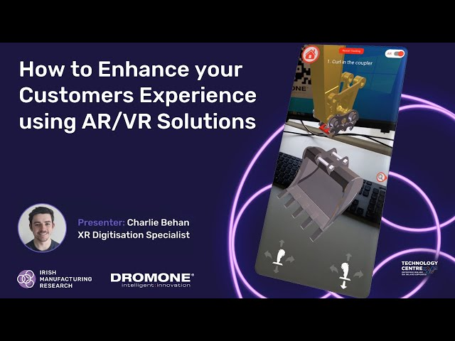 How to Enhance your Customers Experience using AR/VR Solutions