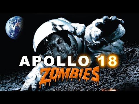 APOLLO 18 ZOMBIES (Black Ops 3 Custom Zombies)