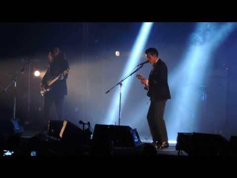 Arctic Monkeys-  Knee Socks, Perth Arena, Perth, Australia, 13.5.2014