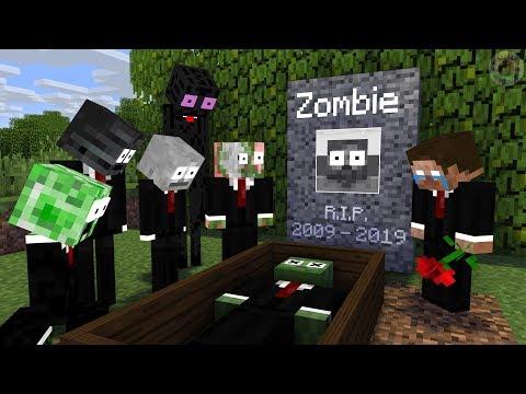 Monster School: RIP