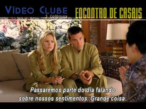 Trailer do filme Encontro de Casais