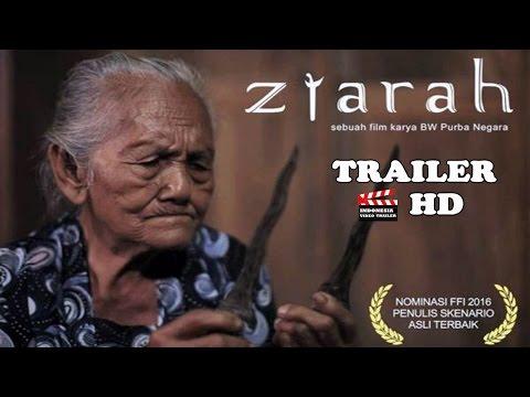 ZIARAH MOVIE TRAILER HD