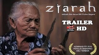 Video ZIARAH MOVIE TRAILER HD download MP3, 3GP, MP4, WEBM, AVI, FLV Oktober 2019