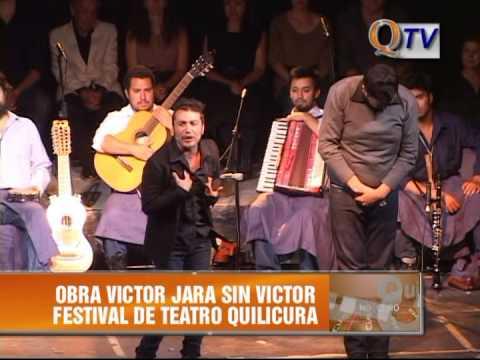 FESTIVAL INTERNACIONAL DE TEATRO QUILICURA 2014