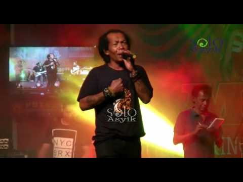 Kanggo Riko - Sodiq MONATA Dangdut Koplo Live THR Sriwedari Solo 2016