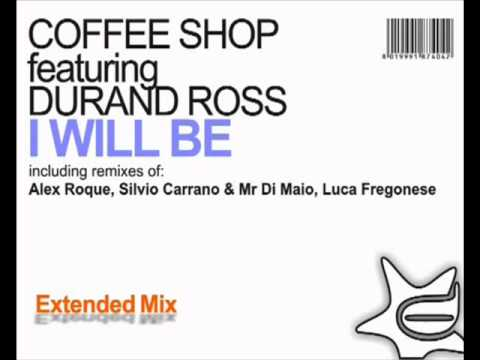 Coffee Shop Feat. Durand Ross - Movin