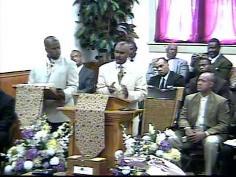 Pastor Gino Jennings Truth of God Radio Broadcast 866-868 Part 2 of 2 Raw Footage!