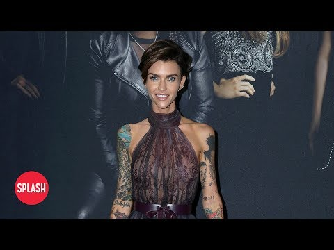 Ruby Rose Feels 'Blessed' She's Not a Victim of Harassment | Daily Celebrity News | Splash TV