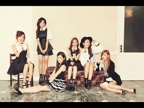 Apink - Not An Angel [English Subs + Romanization + Hangul] HD