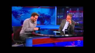 Seth Rogen Laughs for 12 Minutes Straight