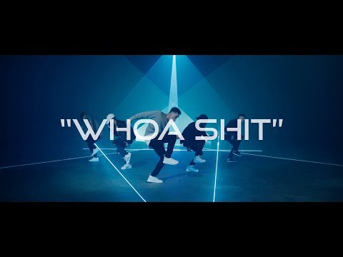 Dana Vaughns - Whoa Shit (Official Video)