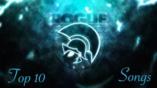 Top 10 Rogue Songs (Dubstep, Dowload Links)