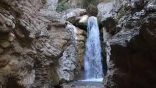 sergoula  fwkidas waterfall timelapse