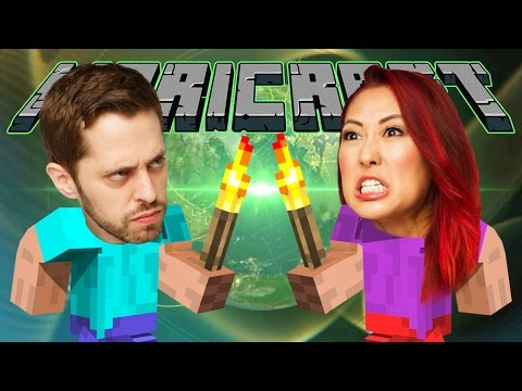 AMAZING RACE IN SURVIVOR (Maricraft: Outlaster Part 3)