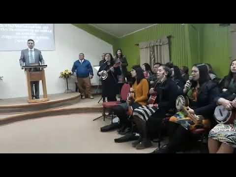 Temuco chico EECH Capacitacion Escuelas biblicas EBCI