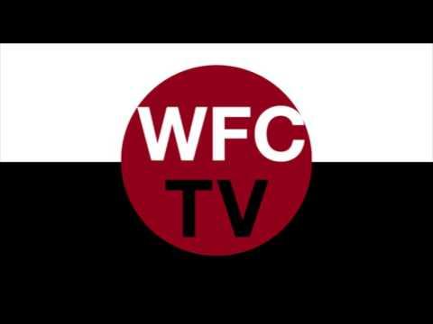 Woking 4 - 1 Westfield (Steve Thompson Interview)
