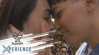 #BoybandPHXLove Staring Game challenge (Part 1)