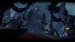 the SoulKeeper VR - Early Access Launch Trailer
