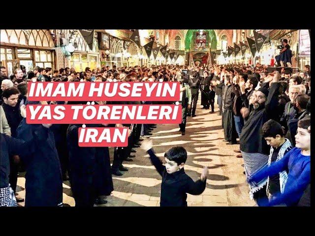 İmam Hüseyin Yas Törenleri / Imam Hussein Mourning Ceremony