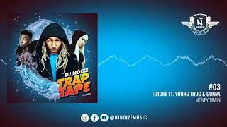 🌊 Trap Tape #05  New Hip Hop Rap Songs June 2018  Street Rap Soundcloud R