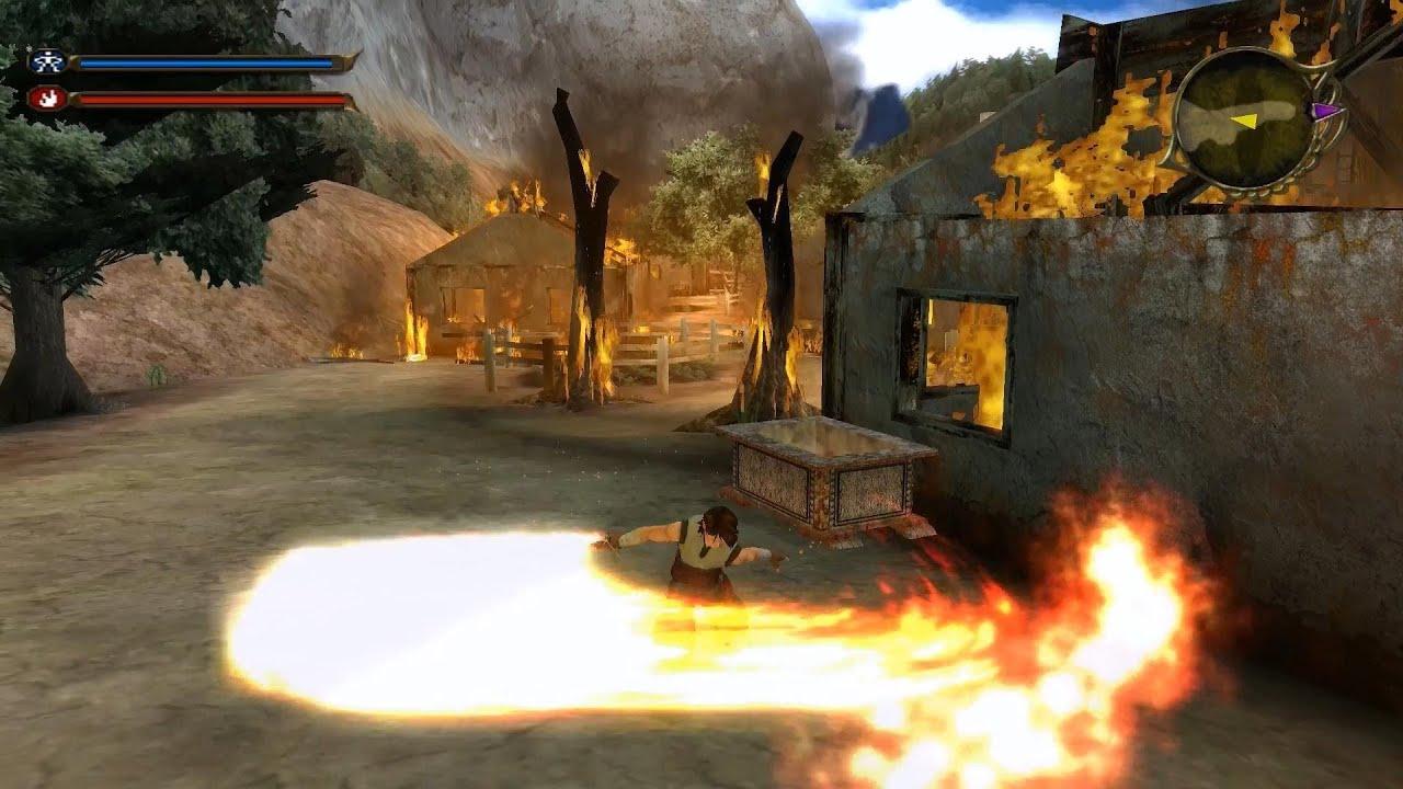 dolphin emulator 4.0.1 | dragon blade: wrath of fire [1080p hd