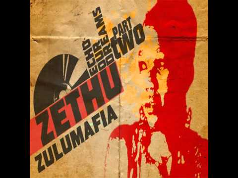 Zulumafia, Zethu - Echo Our Dreams (Andy Tylo Afro Reggae Mix)