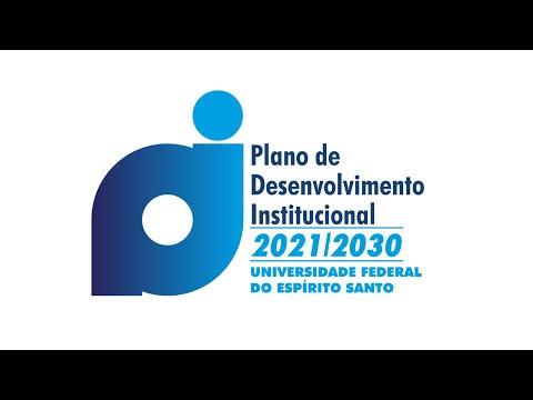 PDI Ufes 2021-2030:
