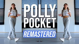 SHUFFLE UP: The Polly Pocket/X-Step *remastered