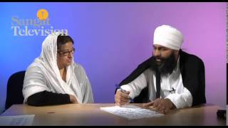 Learn Gurmukhi (Punjabi) in 5 days Fast track - Episode 2