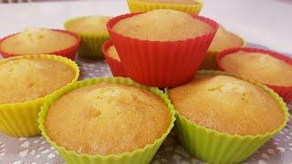 Кексы простой рецепт Маффины (Muffins)