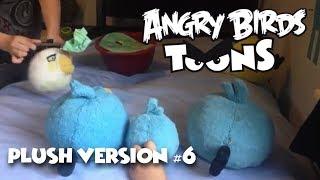 Angry Birds Toons (Plush Version) Season 1 Episode 6: Corndon Bleugh!