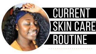 Easy Skin Care Routine For Oily Skin | Maggie Magnoli