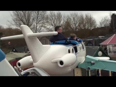 Jeremy Jet's Flying Academy (Drayton Manor Theme Park)