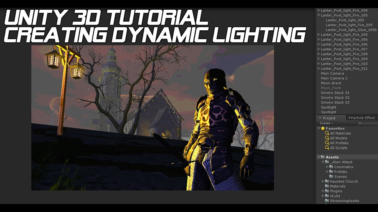how to create 3d graphics for unity