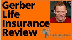 Gerber Life Insurance Review [Rates & Secrets Revealed]