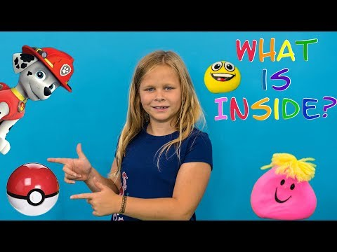 WHAT IS INSIDE Assistant Surprise with Magic and Mr  Moody Face TheEngineeringFamily Fun Video