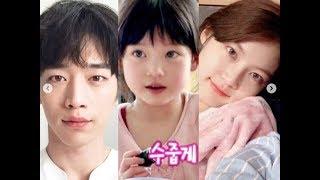 Seo Kangjoon X Gong Seungyeon(Brown Eyed Family FMV)-The Return Of Superman