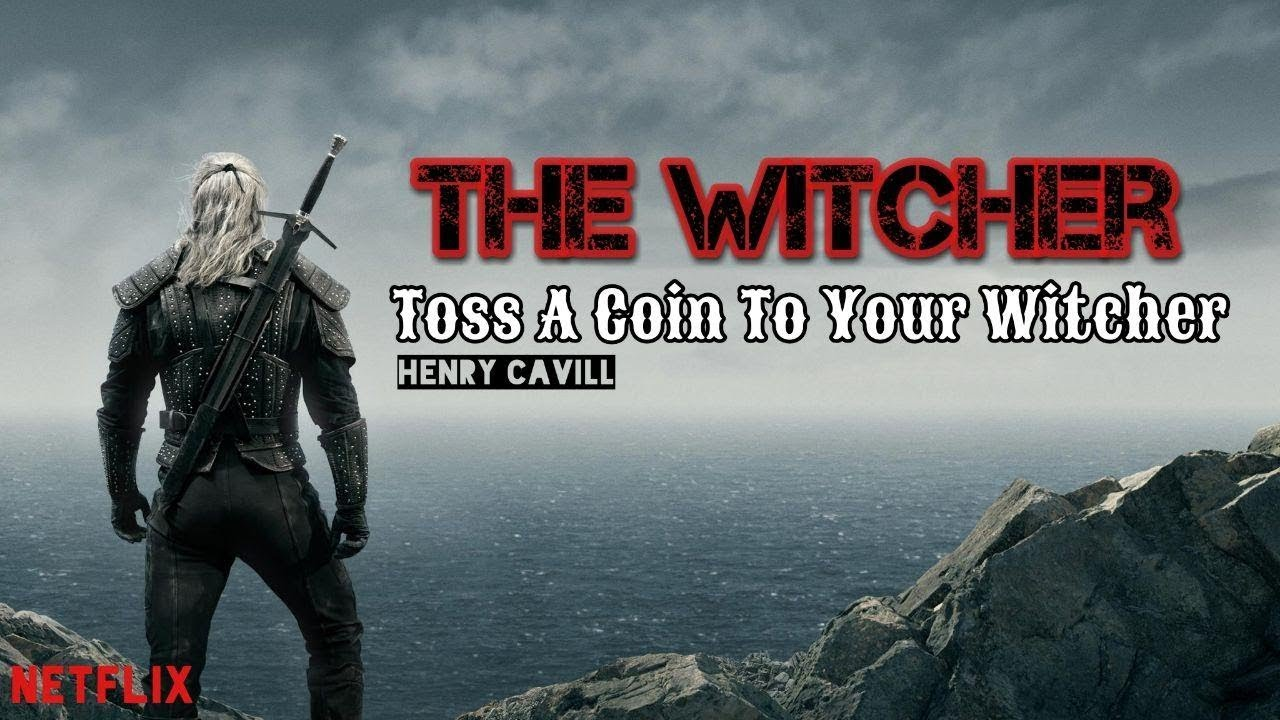 toss a coin to your witcher lyrics